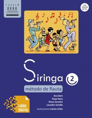 Siringa 2 castellano (App Digital)