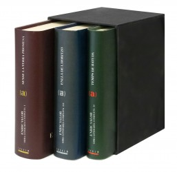 Trilogia Cicle de Cassana (cartoné)