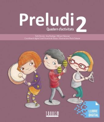 Preludi 2 (Aplic. Digital)