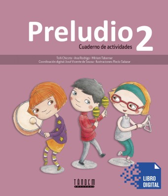 Preludio 2 (Aplic. Digital)