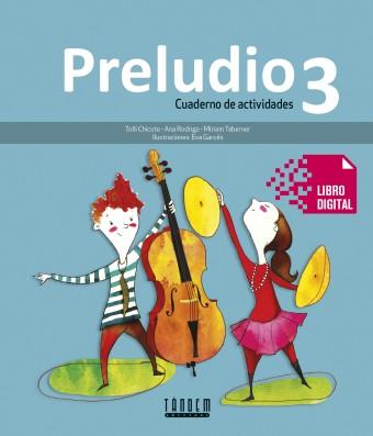 Preludio 3 (Aplic. Digital)