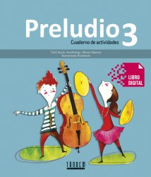 Preludio 3 (Aplic. Digital)