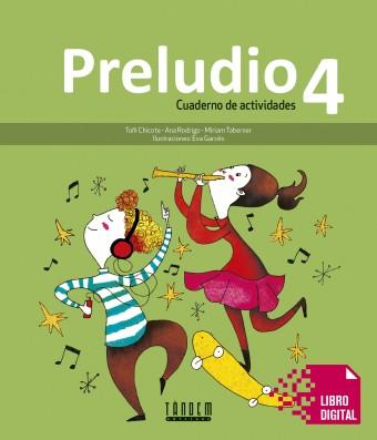 Preludio 4 (Aplic. Digital)
