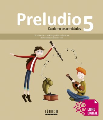 Preludio 5 (Aplic. Digital)