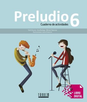 Preludio 6 (Aplic. Digital)