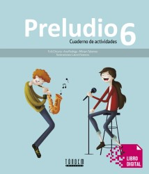 Preludio 6 (Aplic. Digital)