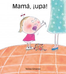 Mamá, ¡upa! (tapa dura)