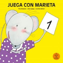 Juega con Marieta 1 (a partir de 4 años)