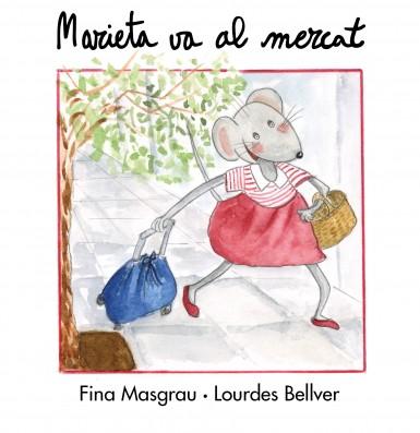 Marieta va al mercat