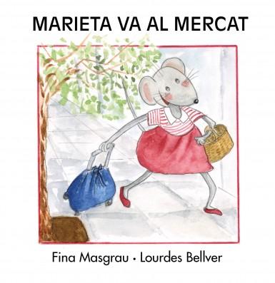 MARIETA VA AL MERCAT (En majúscules)