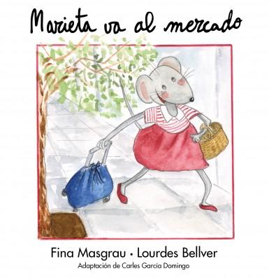 Marieta va al mercado