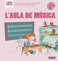 L'aula de música