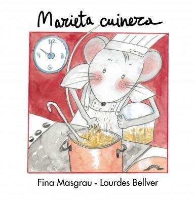 Marieta cuinera (català oriental)