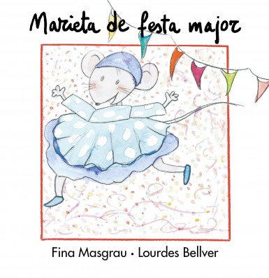 Marieta de Festa Major