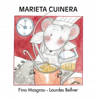 MARIETA CUINERA (En majúscula)