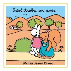 Oriol troba un amic
