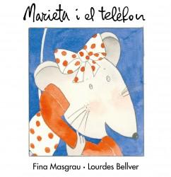 Marieta i el telèfon