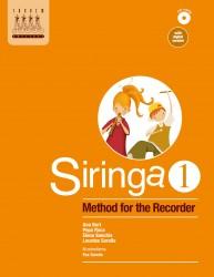 Siringa 1 english