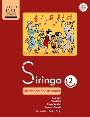 Siringa 2 english