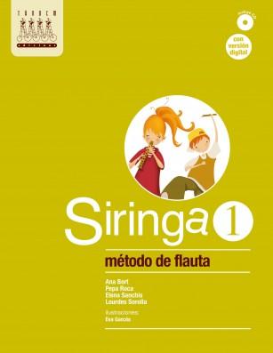 Siringa 1 castellano