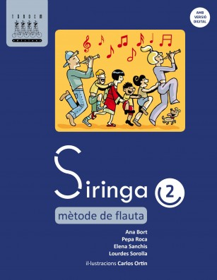 Siringa 2 valencià