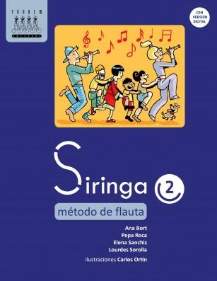 Siringa 2 castellano