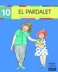 EL PARDALET (-R-, -R) (EN MAJÚSCULA)