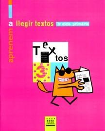 Aprenem a llegir textos (3r cicle)