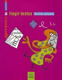 Aprenem a llegir textos (2n cicle)