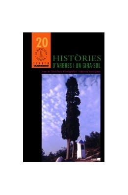 Històries d'arbres i un gira-sol