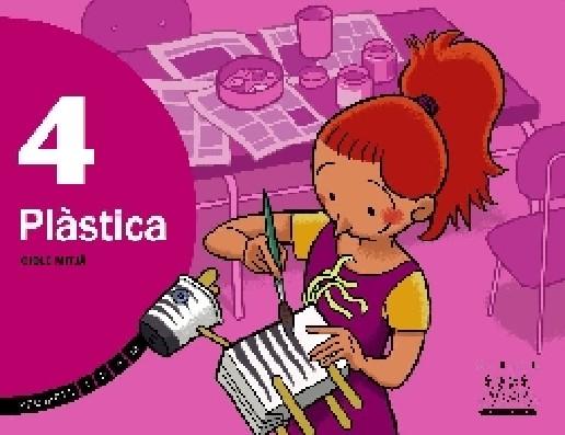 Plàstica 4 (Projecte Tram)