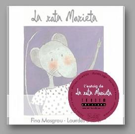 Estoig La rata Marieta