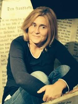 Cristina Petit